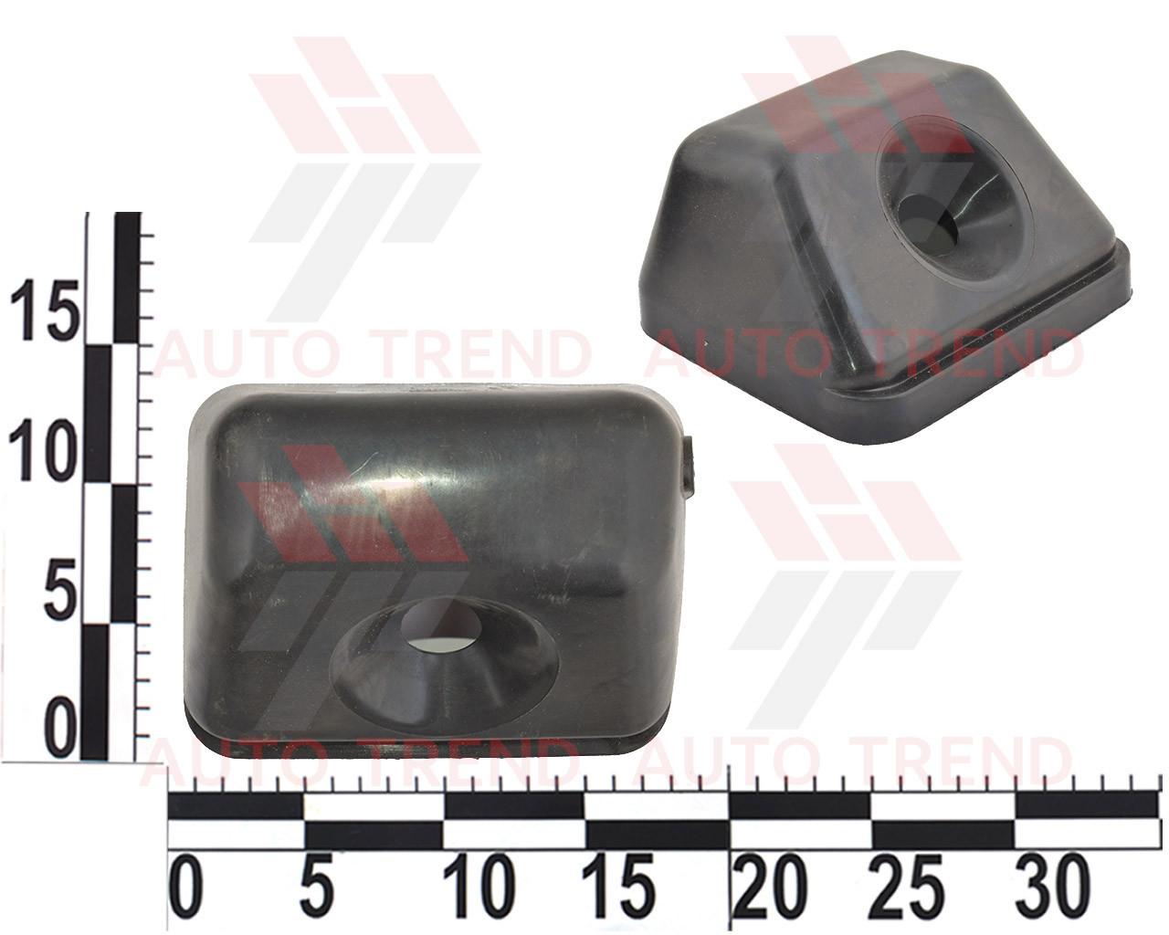 Облицовка горловины наливной трубы 2101-2107