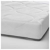IKEA SKONAST Матрас для детской кроватки  (703.210.12)