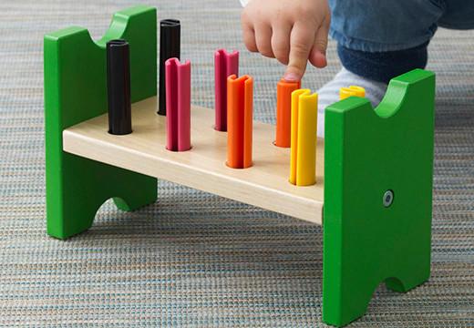 Игрушки для малышей IKEA