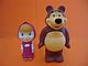 """3Д Силиконовый молд """"Медведь 2"""", фото 4"""