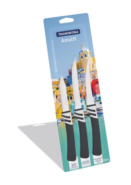 Набор ножей Tramontina Amalfi, 3 предмета, 23499/674