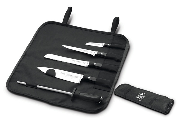 Набор ножей Tramontina Century shefs, 6 шт., 24099/025
