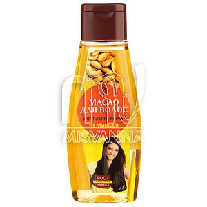Масло для волос Золотой миндаль, 100 мл