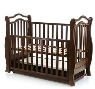 Детская кроватка Mioobaby Barocco