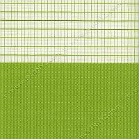 Рулонные шторы День-Ночь Феерия Z-632 зеленый лайм