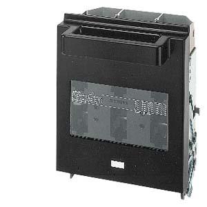 Разъединитель-предохранитель Siemens SENTRON I=400A, 3NP5360-0CA10