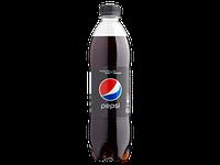 Pepsi Black, 1л (1ящ/12шт)