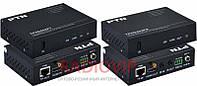 Передатчик HDMI сигнала по витой паре 100-120 м HDR-EXMN с ИК