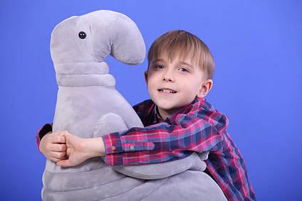 Великий Ждун іграшка 65 см найбільший