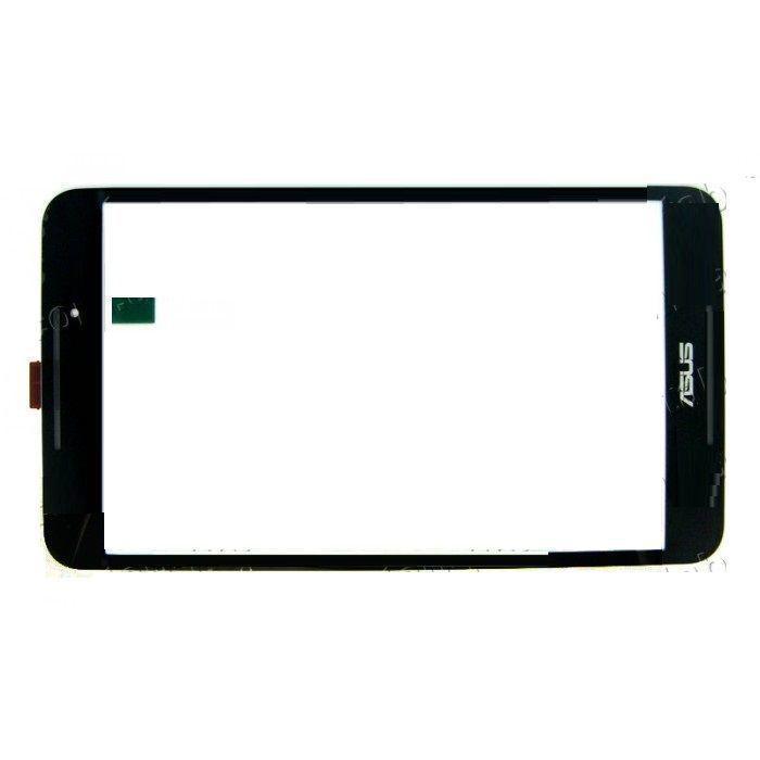 Тачскрин для Asus FE380CG FonePad 8, черный Оригинал (тестирован)