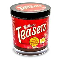 Maltesers Teasers - шоколадная паста с хрустящим печеньем