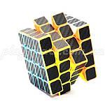 Кубик Рубика Carbon 4x4x4, фото 3