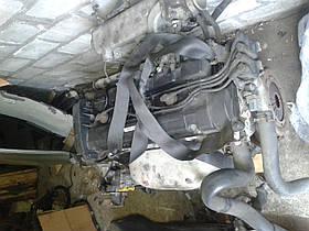 Мотор HYUNDAI TUCSON 2.0 16V XM13