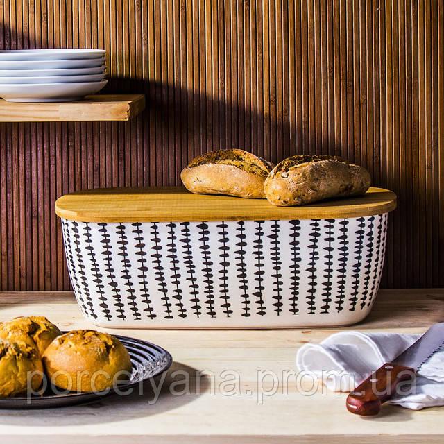 Бамбуковые хлебницы