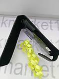 Чохол для Nokia N710 (чорний фліп), фото 3