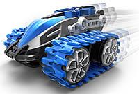 Машинка на р/у Nikko NanoTrax Синий (90207) , фото 1