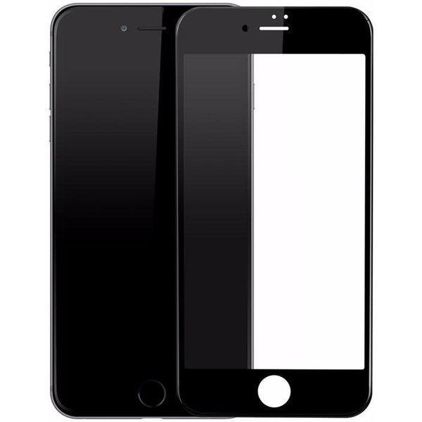 Защитное стекло Baseus 3D Black 0.3mm  для iPhone 6,6s,7,8  диагональ 4.7
