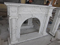 Камин мраморный Best Portal