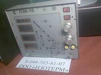 Прибор защиты крана ПЗК-10, аналог российского ОНК-М