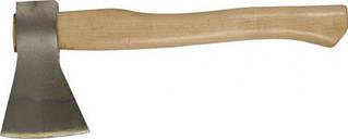 Топор, деревянная рукоятка 500 мм, 1000 гр,