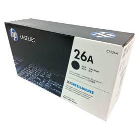 Заправка картриджа HP LJ M402 (CF226A)