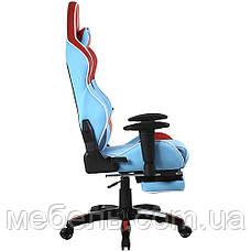 Кресло офисное Barsky SD-28 Spiderman, фото 3