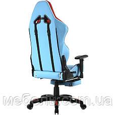 Кресло офисное Barsky SD-28 Spiderman, фото 2