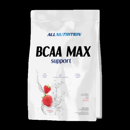 Аминокислоты AllNutrition BCAA Max Support 1000 g