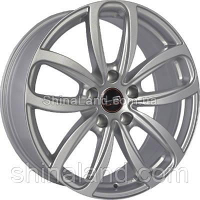 Литые диски Replica LegeArtis BMW B123 8x18 5x120 ET20 dia72,6 (S)