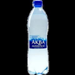 Вода Aqua Minerale 0.5л (сильно газированная), 1ящ/6шт