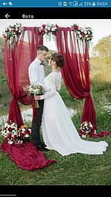 """Виїзна весільна церемонія """"LOVE"""""""