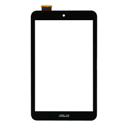 """Тачскрин для Asus ME180A MeMO Pad 8"""" (K00L), черный Оригинал (тестирован)"""