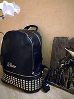 Городской женский рюкзак 30*26*10, фото 1