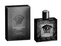 Туалетная вода мужская Versace Eros Black, 100 ml