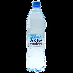 Вода Aqua Minerale 0.5л (негазированная), 1ящ/6шт