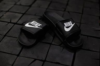 Женские шлепанцы Nike