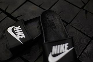 Женские шлепанцы Nike , фото 2