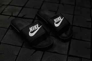 Женские шлепанцы Nike , фото 3