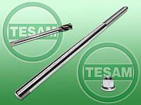 Набор из метчика и шпильки M17x0.75 для извлечения обломанной форсунки. TESAM S0000805