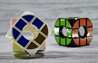 Кубик рубика с дыркой