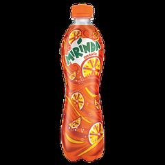 Mirinda Апельсин, 0,5л (1ящ/12шт)