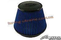 AIR FILTER SIMOTA JAU-K05201-05 152MM BLUE ВОЗДУШНЫЙ ФИЛЬТР