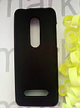 Чехол для Nokia 206/2060  (черный силикон), фото 4