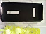 Чохол для Nokia 301/3010 (чорний силікон), фото 2