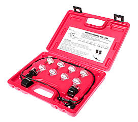 Набор для проверки сигналов электронных систем впрыска 1251 JTC