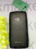 Durable TPU Mobile Case  для Nokia X7  (черный силикон), фото 2