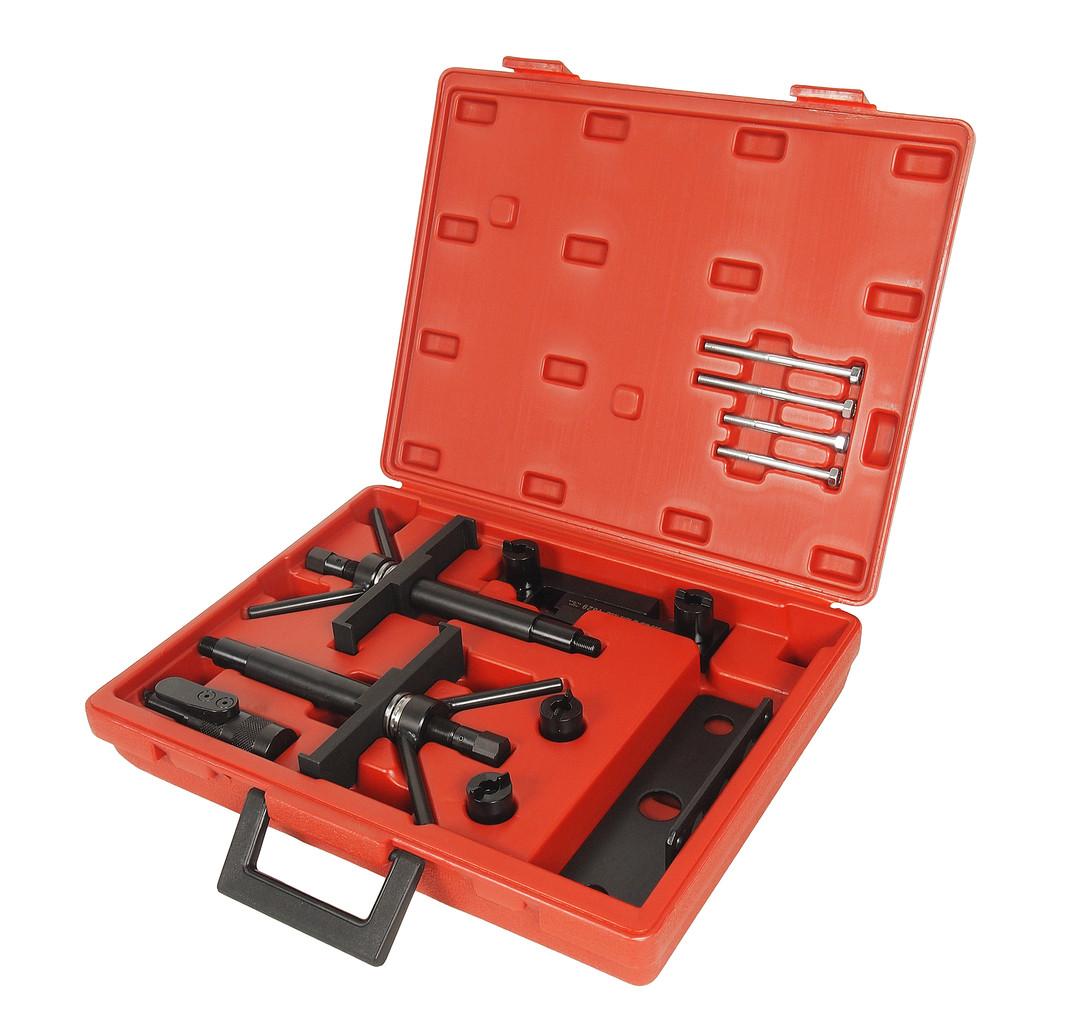 Комплект для фіксації розподільного/колінчастого вала VOLVO 850, 960, S40, S70, S90 1829 JTC