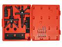 Комплект для фіксації розподільного/колінчастого вала VOLVO 850, 960, S40, S70, S90 1829 JTC, фото 2