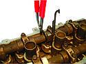 Комплект для замены регулировочных шайб клапанов NISSAN 1904N JTC, фото 3