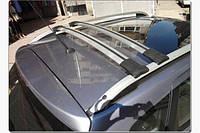 Поперечены на рейлинги без ключа (2 шт) BMW 5 серия E-39 1996-2003 гг.
